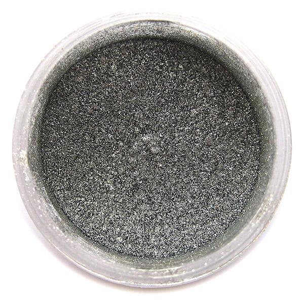 Silver Highlighter Dust