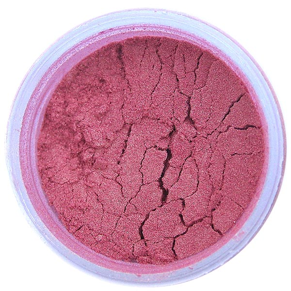 Orchid Pink Luster Dust