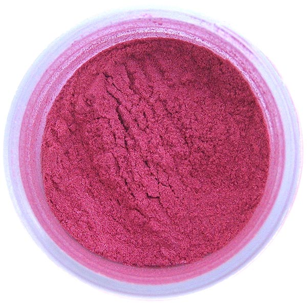 Super Red Luster Dust