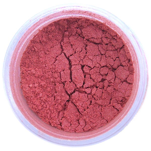 Tulip Red Luster Dust