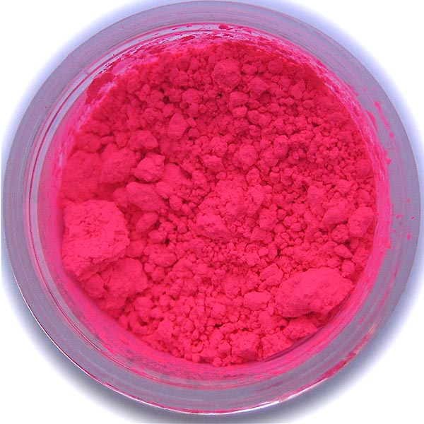 Mexican Rose Petal Dust