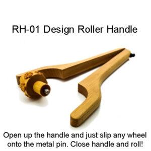 Design Roller Handle