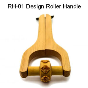 Decorative Pins and Design Rollers