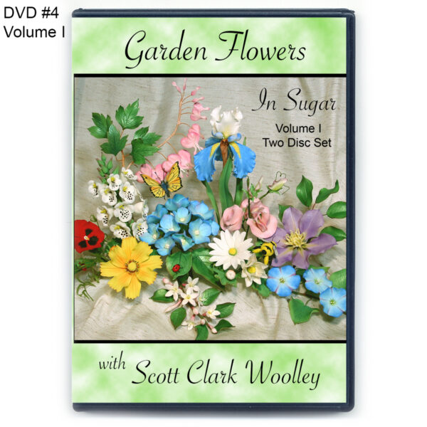 DVD#4: Volume I