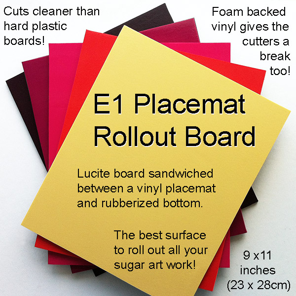 Placemat Rollout Board
