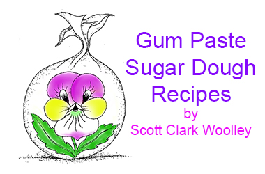 Gum Paste Recipes