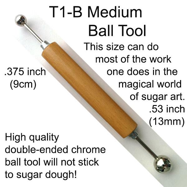 Medium Ball Tool
