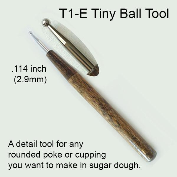Tiny Ball Tool
