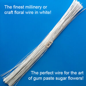 Floral Wire