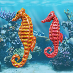 Sea Creature Molds